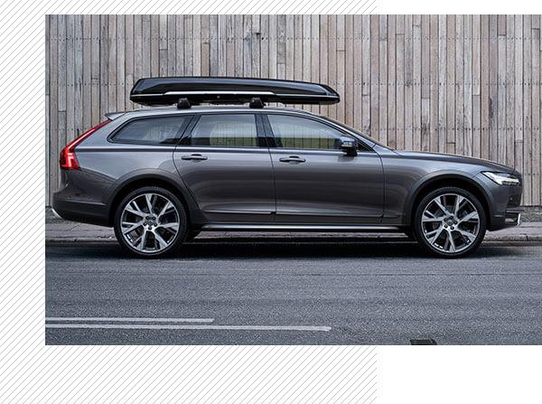Volvo Garantie - Neuer Volvo mit Garantie aus Witten