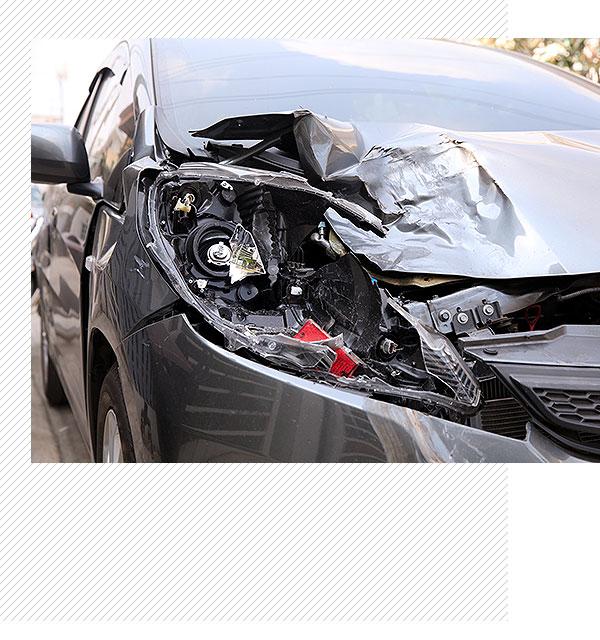 SEAT Unfallreparaturservice -  Wir reparieren Ihren SEAT nach einenm Unfall in Witten